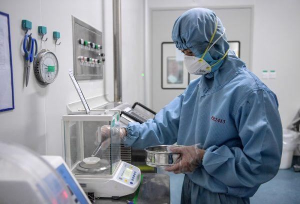 10 vacinas contra a Covid-19 que já estão em testes avançados