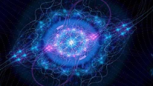 Físicos conseguem emaranhar 15 trilhões de átomos