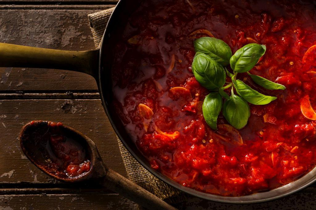 Tudo o que você precisa saber para preparar um molho marinara perfeito | GZH