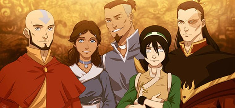 avatar a lenda de korra filha de zuko - Pesquisa Google | Avatar: a lenda  de korra, Avatar, Avatar a lenda de aang