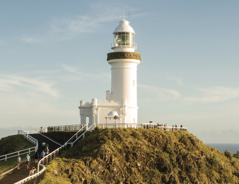 Cape Byron Lighthouse and Walking Track | Discover Ballina