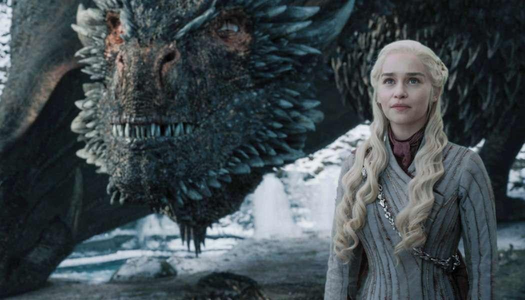 Novos dragões de Daenerys poderão aparecer no episódio 8x05 de Game of Thrones - Mix de Séries
