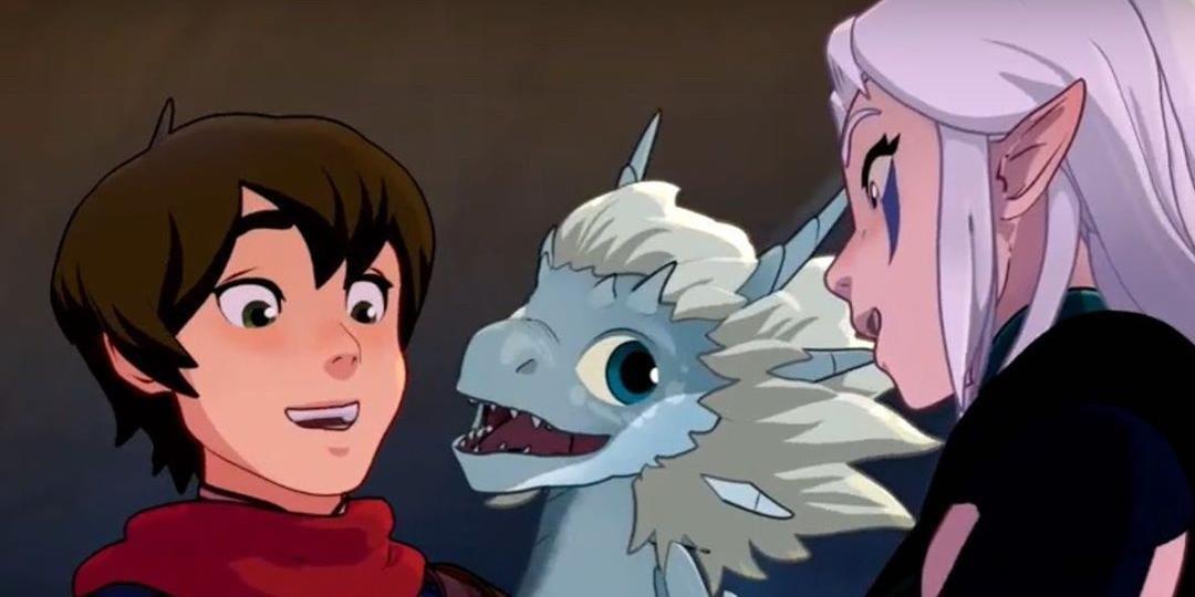 """O Príncipe Dragão"""" tem terceira temporada confirmada"""