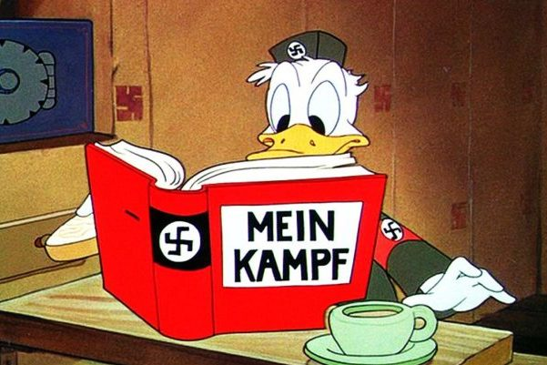 Será que você sabe tudo sobre o Pato Donald?