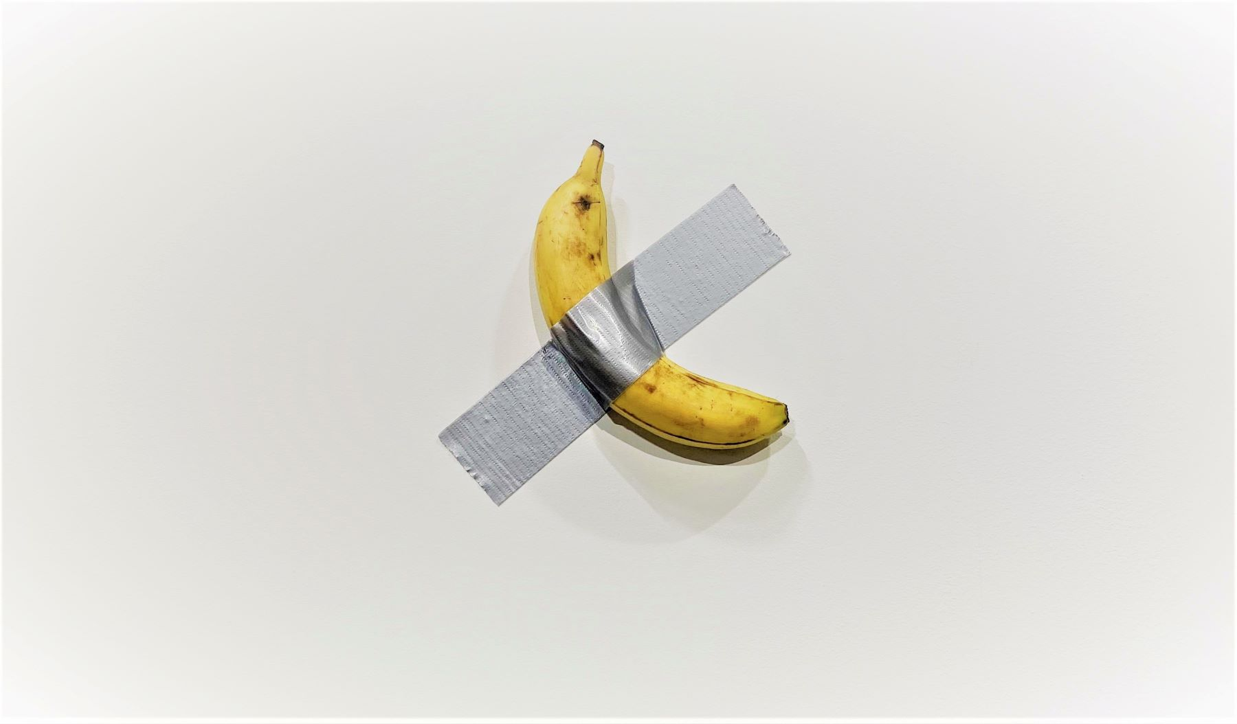 Buyers of Maurizio Cattelan's $120k Banana Defend It as 'the Unicorn of the Art World,' Comparing the Work to Warhol's Soup Cans