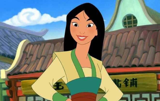 Mulan tem nova alteração na data de estreia | OFuxico