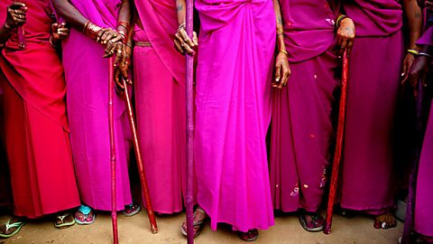 Femmes: Gulabi Gang Part. 1