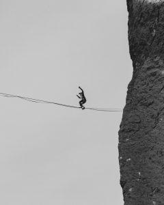 4 caminhadas na corda bamba mais longas de todos os tempos