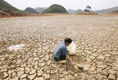 Atlas da Saúde e do Clima: inundações e secas no Brasil, geradas por  mudanças climáticas, causam doenças | Eco4u