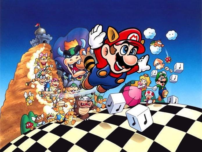 Criador de Mario confirma que trama de Super Mario 3 era irreal | Notícias | TechTudo