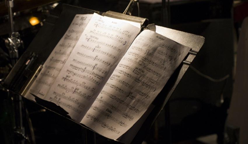 Musica sem som