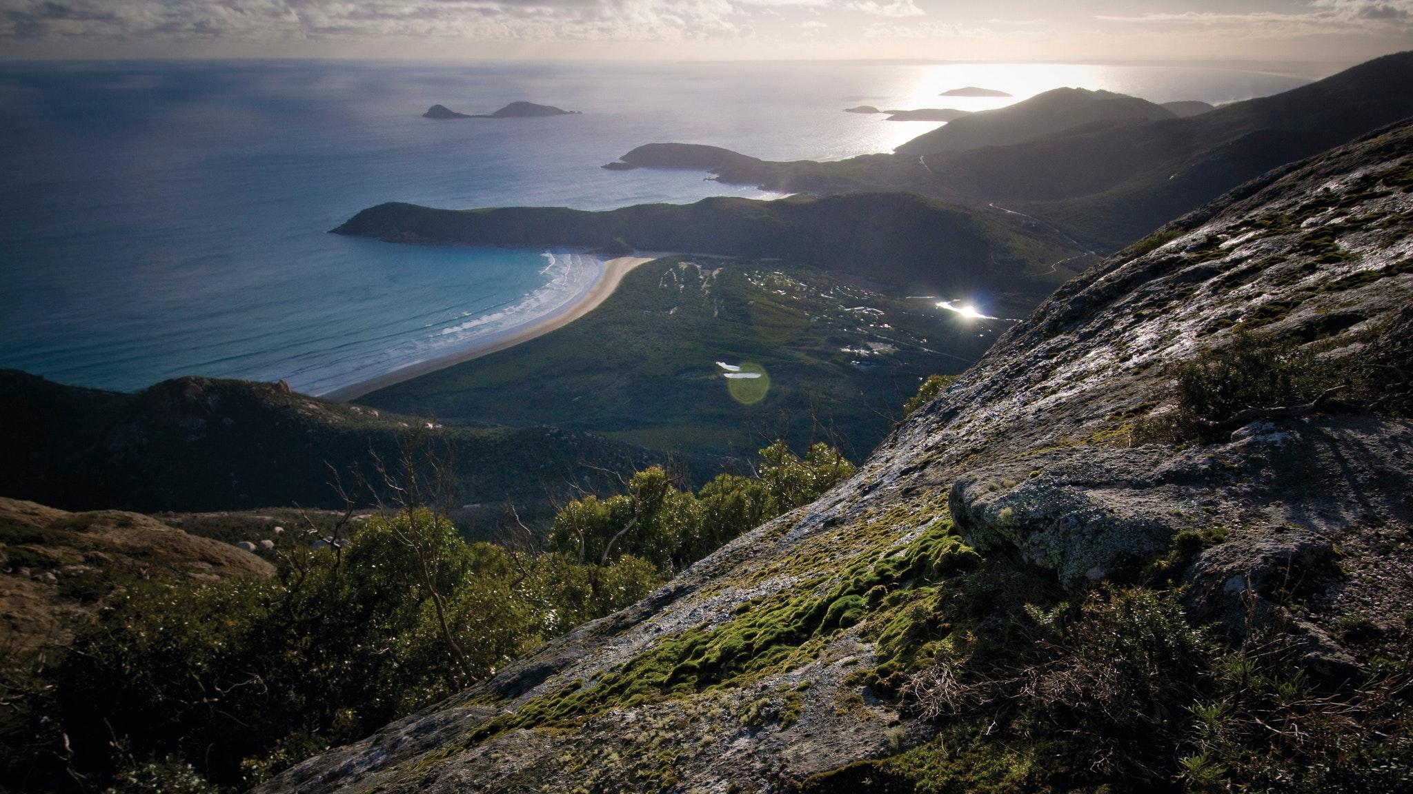 Barreira de 10 km para proteger a vida selvagem nativa