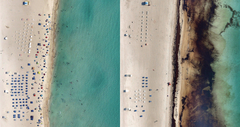 Fotogalerie: Jedinečná fotokniha Overview Timelapse: How We Change The  Earth přináší...