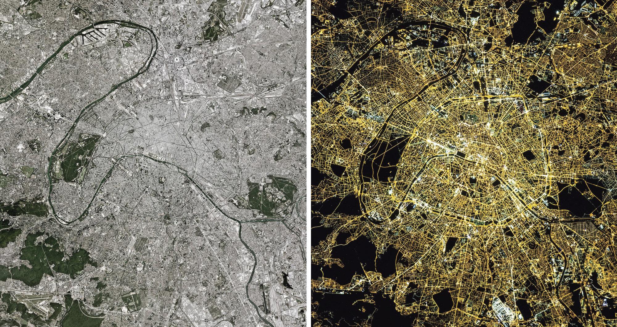 Galeria de Como impactamos o planeta? Transformações na Terra pela ação  humana vistas de cima - 7