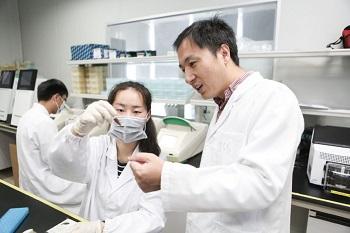 Pessoas continuam cautelosas sobre pesquisas de biotecnologia