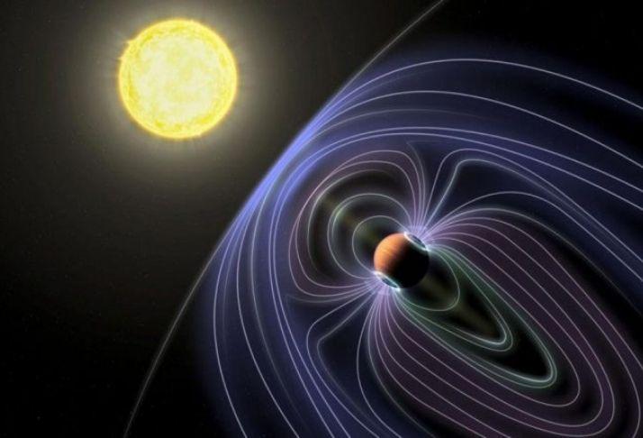 Astrônomos detectam possível emissão de rádio em um Exoplaneta