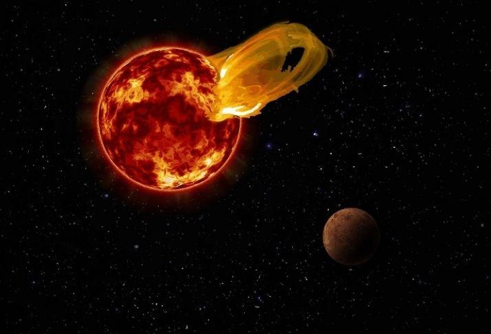Astrônomos calcularam que sinais de rádio da Proxima Centauri podem vir de outra civilização