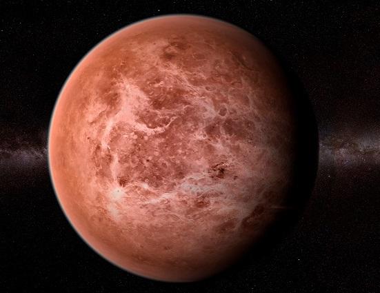 O que nossas nuvens podem nos dizer sobre Vênus