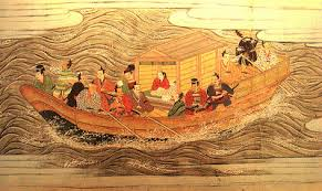 Qual a importância do primeiro sonho do ano para a cultura Japonesa?
