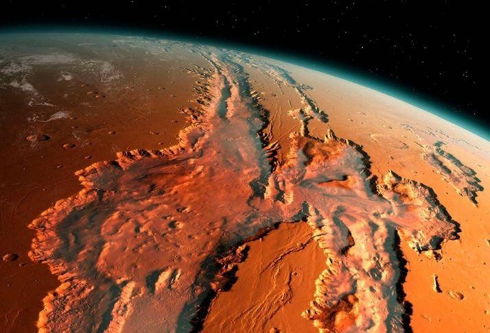 Humanos poderiam se mudar para colônia de asteroides flutuantes nos próximos 15 anos, diz astrofísico