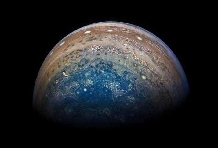 Tudo sobre a aeronave de propulsão nuclear que vai explorar Júpiter