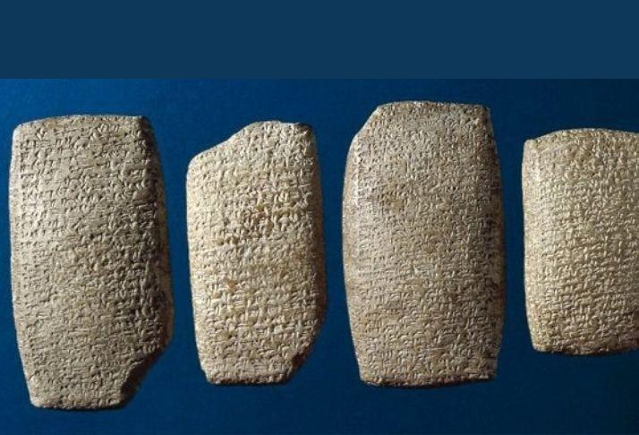 As cartas particulares dos faraós que expõem como funcionava a política no Egito há 3.300 anos