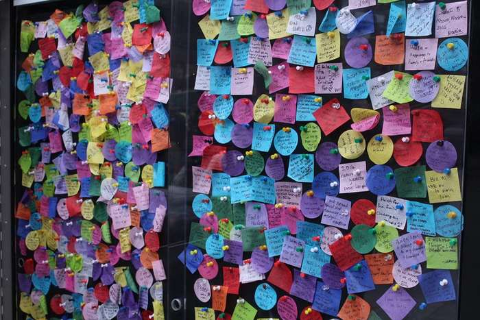 O segredo incrível por trás dos confetes de Ano Novo da Times Square