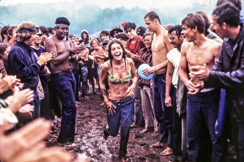 Depois de 50 anos, hippies são bem-vindos em um condado da Indiana